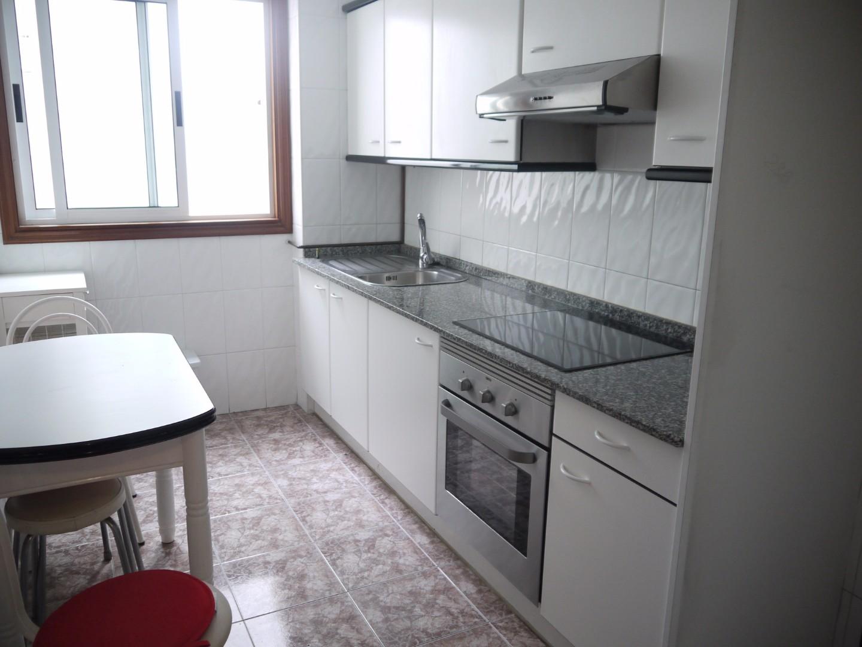 Piso en venta en A Coruña