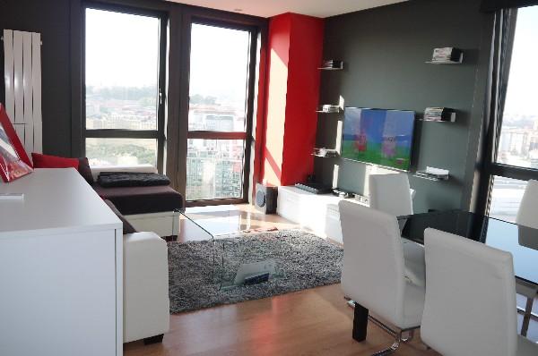 Alquiler y venta de pisos en recinto ferial someso - Alquiler pisos coruna ciudad ...