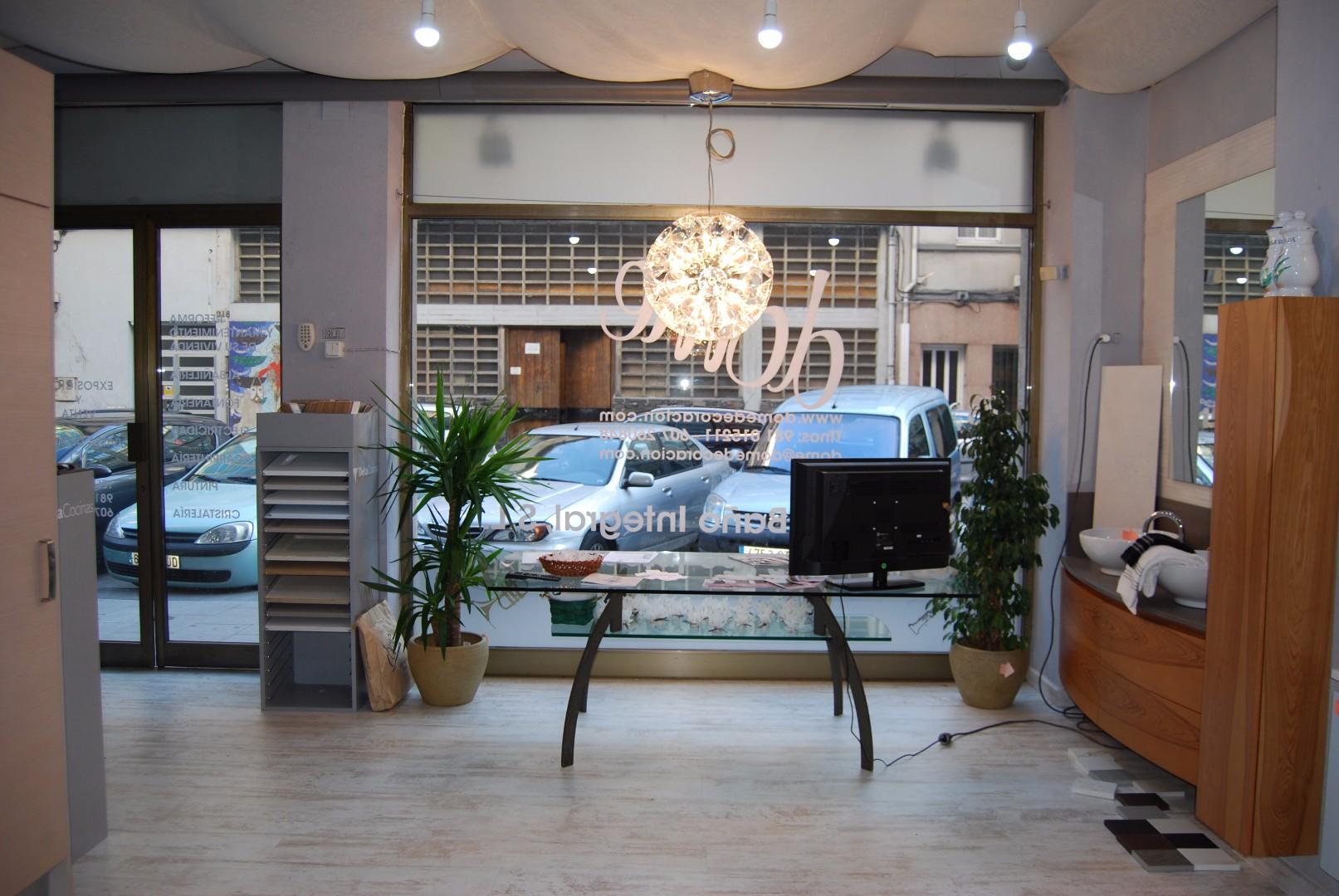 Local comercial en venta en A Coruña