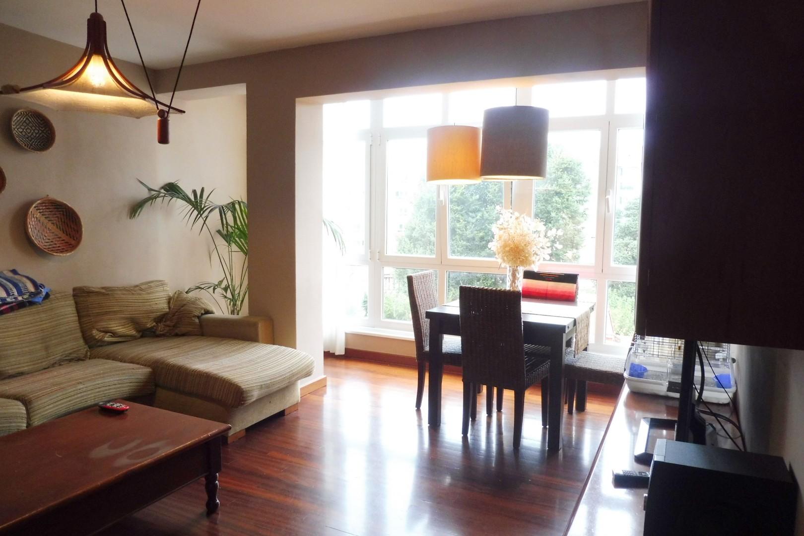 Inmobiliaria atanes y v zquez en coru a venta y alquiler de pisos casas y propiedades en - Alquiler pisos coruna ciudad ...