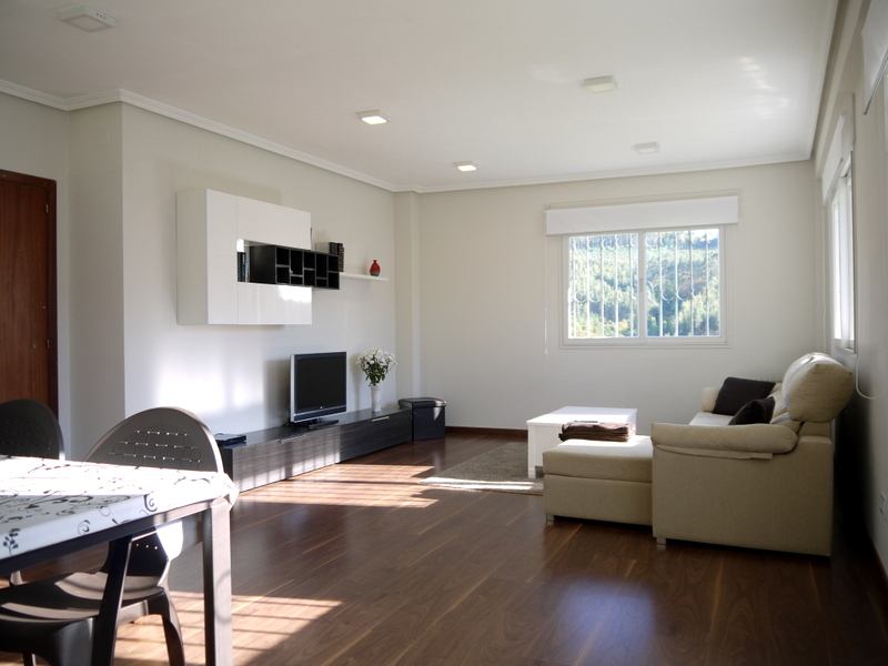 Inmobiliaria atanes y v zquez en coru a venta y alquiler - Alquiler pisos cambre ...